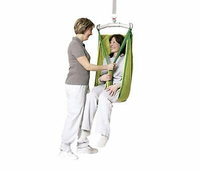 Solo High Back Patient Lift Sling Size Large (154-265 pounds) Model 25