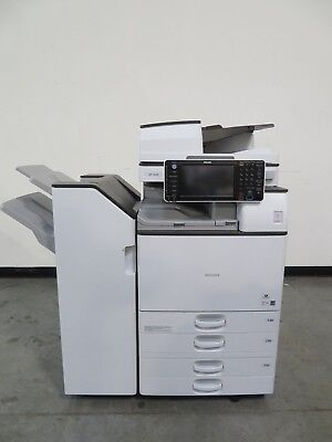 Ricoh MP5054 MP 5054 copier- 50 page per minute - Only 85K meter