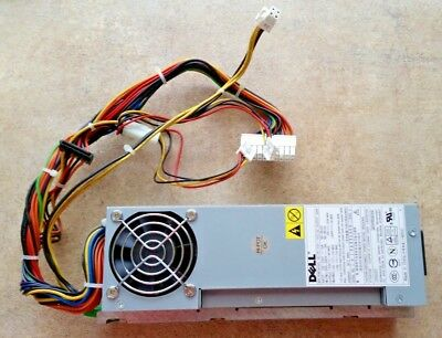 NEW Dell 160W Power Supply Fits Optiplex GX280 Dimension 4700C U5427 D6370 R5953