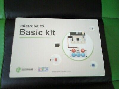 BBC micro bit basic kit
