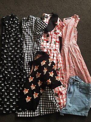 Dangerfield, Revival Dress, Shorts Cardigan Bulk Lot Size 8-10