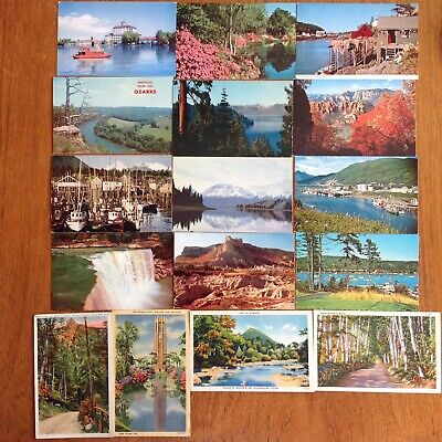 16-crd lot~mountain~harbor~lake~ME~Tahoe~Yukon~NH~AZ~Sedona~AL~AR~NE~CO~FL~KY~AL