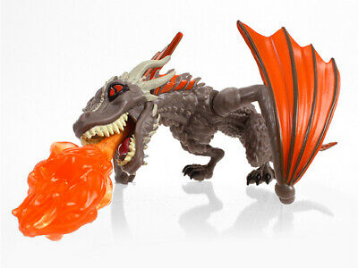 The Loyal Subjects GAME OF THRONES Action Vinyls Dragon Figure DROGON