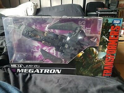 Transformers Movie The Best MB-14 Megatron the last knight