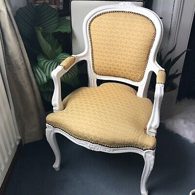 Louis Xv Style French Style Chair