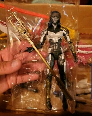 Marvel Legends Avengers Infinity War Proxima Midnight Loose complete endgame