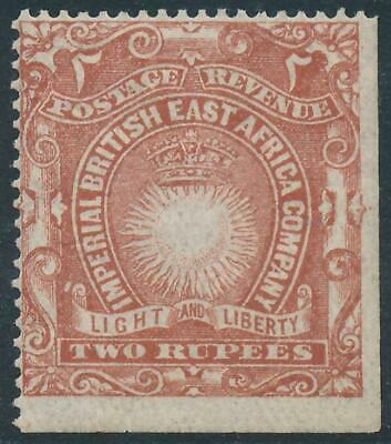 KUT - British East Africa 1890 SG 16 MNH