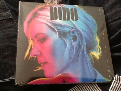 Dido - Still On My Mind / 2019 Brand New & Sealed CD Album