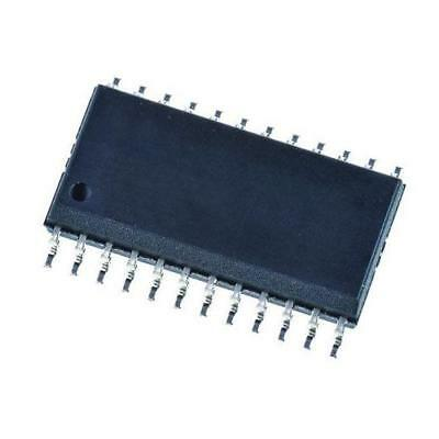 25 x Texas Instruments TPIC2603DW, General Purpose Driver 24-Pin, SOIC