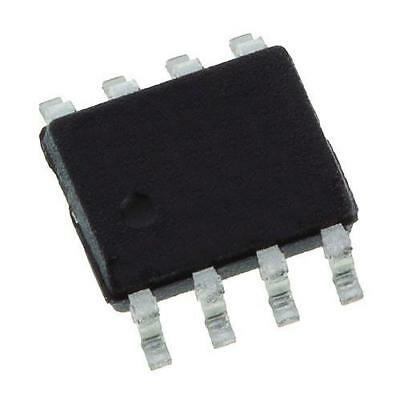 10 x STMicroelectronics TS507CD, Op Amp, 1.9MHz, 8-Pin SOIC