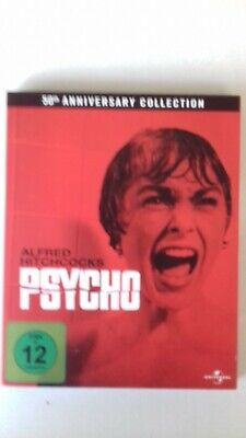 Psycho (50th Anniversary Collection) mit Pappschuber