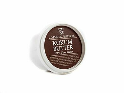 Kokum Butter - 100 Pure and Natural - 100g