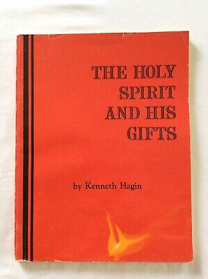 1974 THE HOLY SPIRIT IS A DIVINE PERSON H L  Heijkoop hc/dj