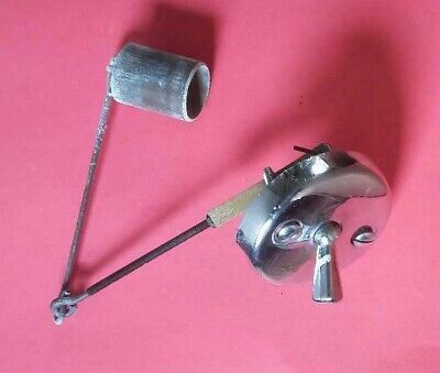 Vintage Chicago Faucet Bath Tub Waste Parts