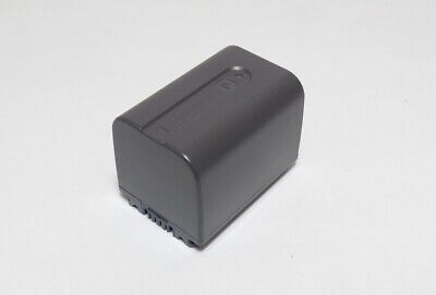 Genuine Sony OEM Li-Ion Original Rechargeable Battery 7.2 Wh (NP-FP60) (pp)