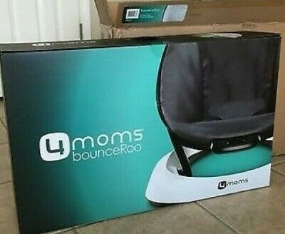 SALE Baby 4MOMS bounceRoo Swing ****NEW in BOX**** MUST SELL !