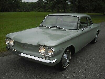 1960 Chevrolet Corvair 500 *NO RESERVE* Coupe