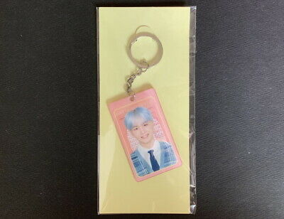 Bts-Happy Ever Ater Suga Lenticular Keyring Factory Sealed
