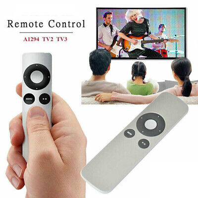 Universal Remote Control MC377LL/A MD199LL/A For Apple TV2 TV3 Music System WE