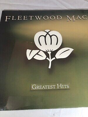 Fleetwood Mac Greatest Hits Vinyl LP Original 1988 US Warner Bros VG++