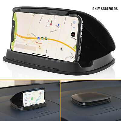 AU Large Car Universal Dashboard Car Mount Holder For Cell Phone iPhone GPS New