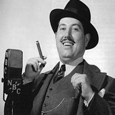 THE GREAT GILDERSLEEVE Old Time Radio Shows -527 MP3s on DVD OTR