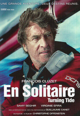 En Solitaire / Turning Tide (French Version) (Dvd)