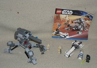 Lego Star Wars : 7869 Battle for Geonosis - 2nd Hand - Top condition !!!