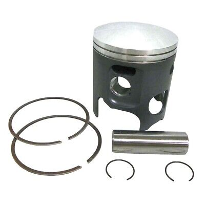 Banshee 64mm 64 mil Stock Wossner Forged Moly Coated 513 Series Piston Pistons