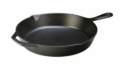 Lodge - Logic Cast Iron Large Skillet 30cm (Made in the U.S.A)