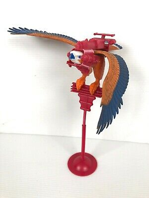 MATTEL MOTU Masters of the Universe Fighting Falcon Zoar loose 1983