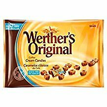 Werthers Original Chocolate Sin Azucar Bolsa 1 Kg