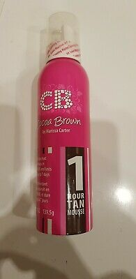 Cocoa Brown Original 1 Hour Tan Mousse 150ml