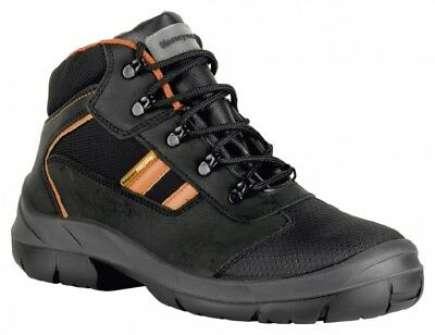 Chaussure de protection BACOU Sinra HoneyWell T46