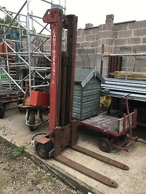 Tractor Forklift For 3 Point Linkage