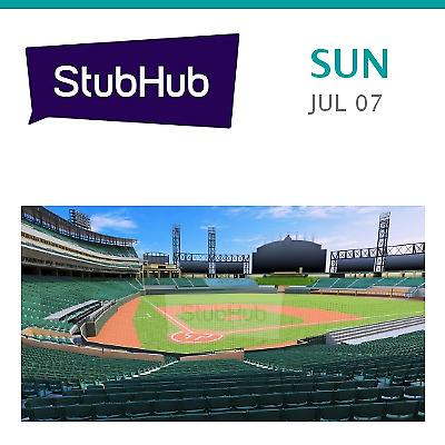 Chicago Cubs at Chicago White Sox Tickets - Chicago