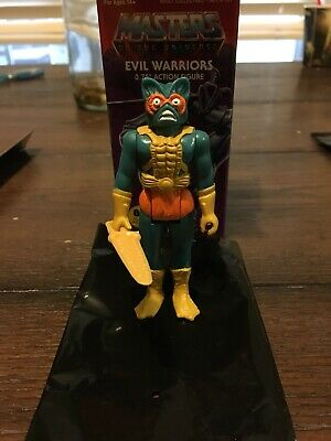 Super7 Masters Of The Universe Blind Box Reaction Figure Merman Filmation