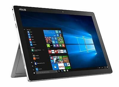 """Asus Transformer T304UA Tablet PC 12.6"""" 2K Touch-Screen i7 8GB 256GB SSD"""