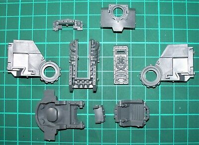Space Marines Redemptor Dreadnought Bits/Parts - Multilisting (15 variants)