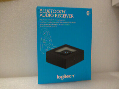 Blutooth Audio Receiver by LOGITECH