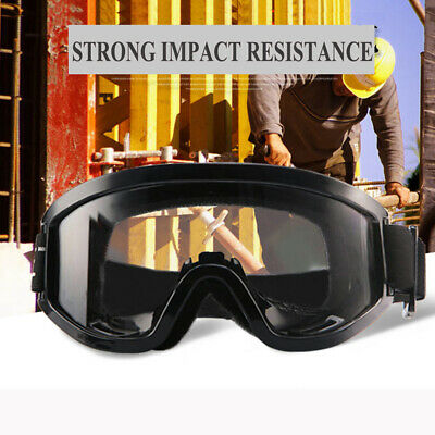 Univet 601 High Performance Safety Ski Goggles Anti Fogging 2305F 601.02.77.01
