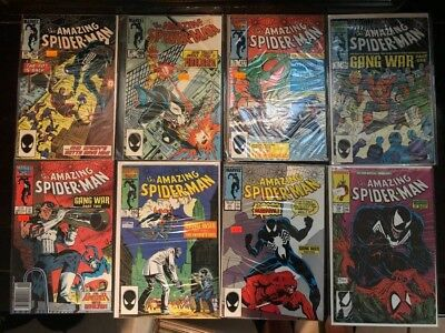 Vintage To Modern, 50 Comics, DC Comics Collectibles, Marvel and DC Comics, SALE