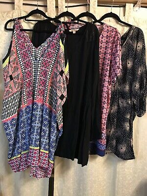 womens clothing size 20,22, XL bulk
