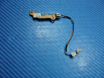 TOSHIBA Satellite C55-A5308 Laptop Power Button Board w// Cable