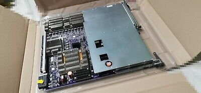 ALCATEL-LUCENT NOKIA 7750 SR-c12 System Bundle Service Router