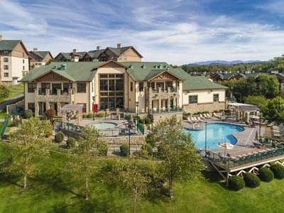 Wyndham Vacation Rental Smoky Mountains, Sevierville, TN, 2BR, 5 Nt, 8/18/19