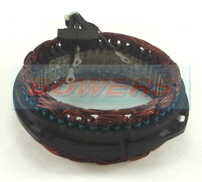 Alternator Stator Delco Remy Type To Fit 30Si 12 Volt Unit As 1876804 310-6511