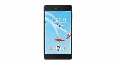 Lenovo 7-Inch MT8167D 16GB Android Tablet