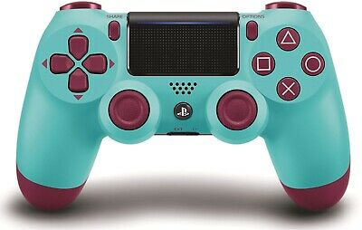 Fast Official Sony Ps4 Dualshock 4 Wireless Controller - New & Sealed - Band