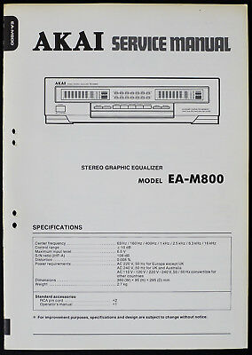 Siemens Rq300g4 Graphic Equalizer Org Service Anleitung Manual